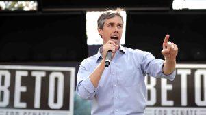 Beto O'Rourke anuncia su candidatura a la presidencia