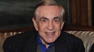 Productor de Scarface, Martin Bregman, muere a los 92