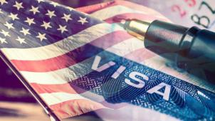 Discrecionalidad de inmigración, sin límite en tema de seguros y visas