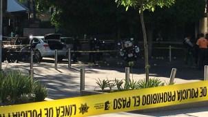 Comando ataca a balazos a exfiscal de Jalisco