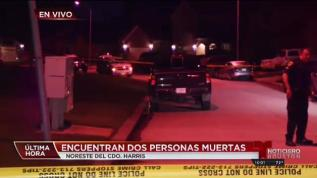 Homicidio en Kingwood