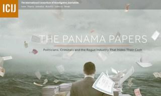 """Los famosos salpicados por los """"Papeles de Panamá"""""""