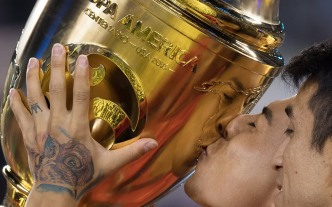 EEUU invita a Conmebol para Copa América Continental 2020