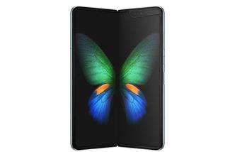 Llega el Galaxy Fold de pantalla plegable, el más caro