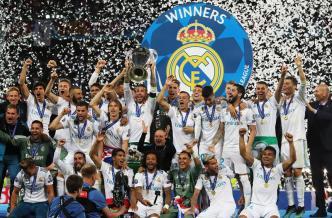 Real Madrid vs. Bayern Munich, en el NRG el 20 de julio