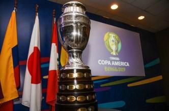 Habrá Copa América en 2020 y México sería sede