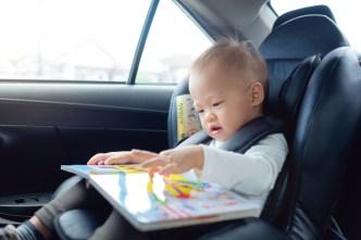 TXDoT: revisa gratis la silla de seguridad de tu hijo en el carro