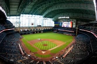 Astros: juegos en D.C. se podrán ver en el Minute Maid