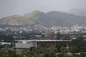 Río de Janeiro en quiebra a 100 días de los Juegos