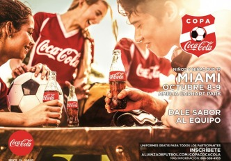 La Copa Coca-Cola® regresa a Miami