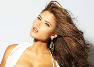 Miss Universo - Telemundo Houston