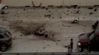 Mortal accidente al noroeste de Houston