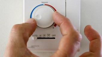 Llega el frío, ¡cuidado con la calefacción!