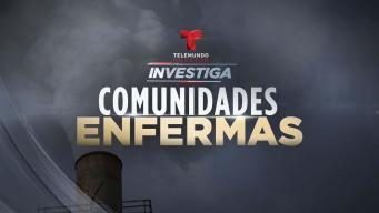 Preocupa alto índice de cáncer  en hispanos de Channelview