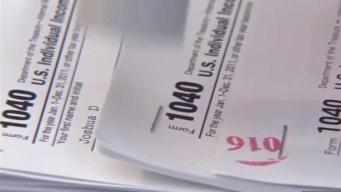Victimas de Harvey pueden obtener beneficios tributarios