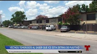 Consternación por presencia de ICE en condominios