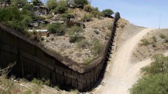 Crean sitio para identificar a inmigrantes muertos en frontera
