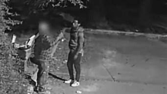 Golpean y roban  a hombre que  ofeció celular para la venta