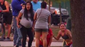 Discusión termina en tiroteo mortal al norte de Houston