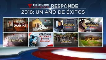 En 2018, Telemundo Houston Responde superó expectativas