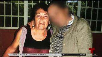 Familia busca a pariente desaparecida