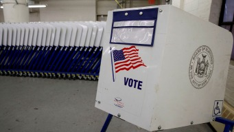 Autoridades desestiman problemas con máquinas de votación