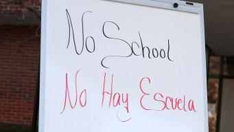 Imelda provoca cancelación de clases y actividades escolares