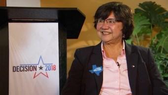 Gobernación de Texas: ¿Quién es Lupe Valdez?