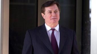 Exjefe de campaña de Trump saldrá de arresto domiciliario