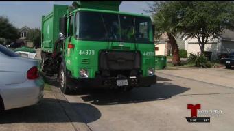 Reactivan programa de reciclaje en Houston