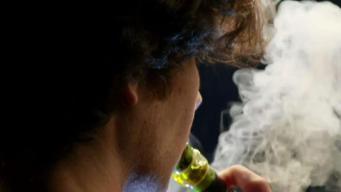 Galveston: primer hospitalizado por cigarrillos electrónicos