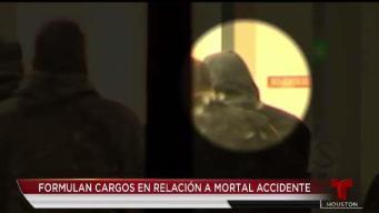 Se entrega conductor acusado de homicidio involuntario