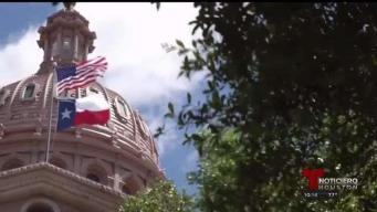 Surgen denuncias de supuesto acoso en el capitolio de Texas