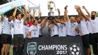 Nueva York: Resultados Jugotv Copa Alianza 2017