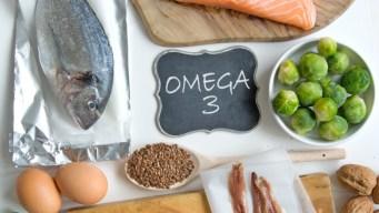 Estudio: aceite de pescado, un aliado para prevenir el asma