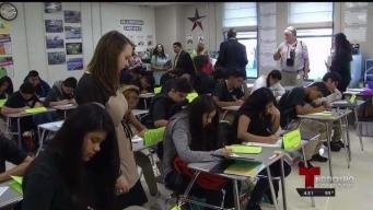 Telemundo Houston por la educación de nuestra ciudad