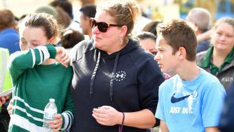 Tiroteo en escuela de California deja dos menores muertos