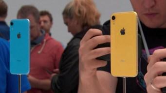 Apple revelaría tres nuevos iphones en menos de dos semanas