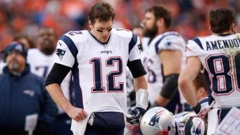 Juez confirma suspensión de 4 juegos de Tom Brady
