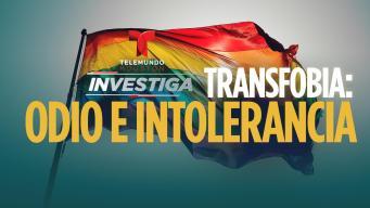 Transgéneros en Texas exigen mejor trato y respeto