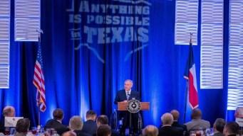 """Houston, la ciudad más poderosa de Texas"": Abbott"