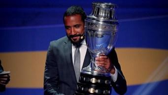 Copa América 2020: Colombia y Argentina serán las sedes