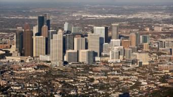 Houston, la 5ta ciudad donde se trabaja más duro en EE.UU.