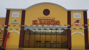 Supermercado El Rancho abre nueva sede en Houston