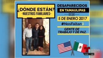 Fueron a funeral en México y ahora confirman que los mataron