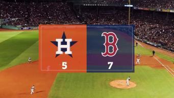En casa los Astros esperan asegurar cupo a Serie Mundial
