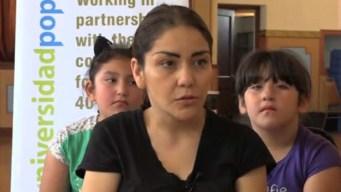 Nélida se muda a México: madre hispana prepara maletas