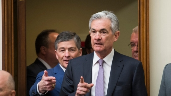 La Reserva Federal baja otra vez la tasa de interés