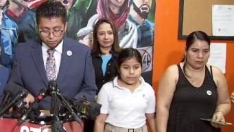 Menor enfrenta deportación por posible error de traductor