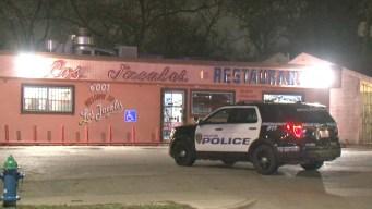 Arrestan 3 tras intento de robo a restaurante Los Jacales
